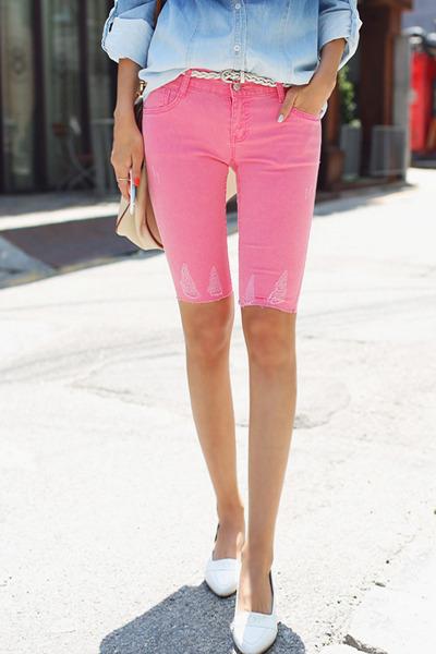 JAMYStyleberry shorts