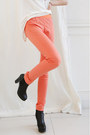 Carrot-orange-pants-jamyjade-pants
