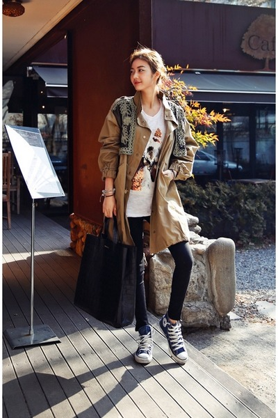 JAMYJADE coat
