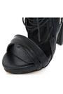 Redopin-heels