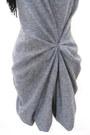 Wool-dress