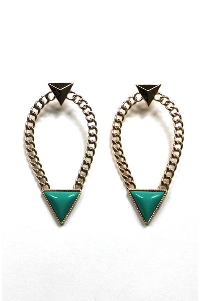 jk-rouge earrings