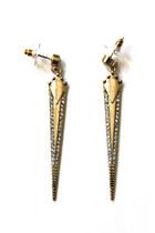 JK Rouge earrings