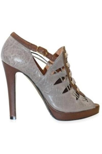 Гламурная женская обувь