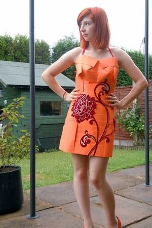 My Own dress