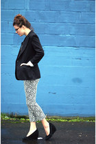 lace Anthropologie pants