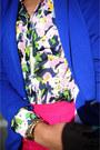 Floral-h-m-blouse-zara-blazer-aldo-bag-aldo-pumps