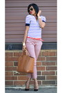 Tawny-zara-bag-navy-stripes-jcrew-blouse-red-printed-jcrew-pants