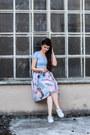 Cotton-h-m-shirt-canvas-superga-sneakers-vintage-skirt