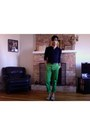 Navy-jersey-h-m-shirt-olive-green-cotton-h-m-pants-navy-leather-lands-end-be