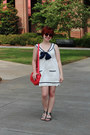 White-sailor-linen-forever-21-dress-red-scalloped-pepaloves-bag