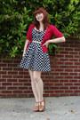 Navy-forever-21-top-navy-forever-21-skirt