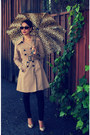 Beige-new-york-and-company-coat-black-pacsun-jeans