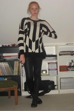 H&M Trend dress - H&M jeans