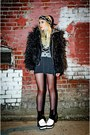 Black-platform-mart-of-china-boots-black-faux-fur-lip-service-jacket