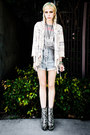 Heather-gray-secondhand-boots-off-white-billabong-sweater