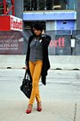 Mustard-tinseltown-jeans-black-bcbgeneration-cardigan