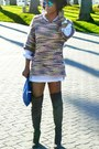 Gray-over-the-knee-vince-camuto-boots-h-m-sweater