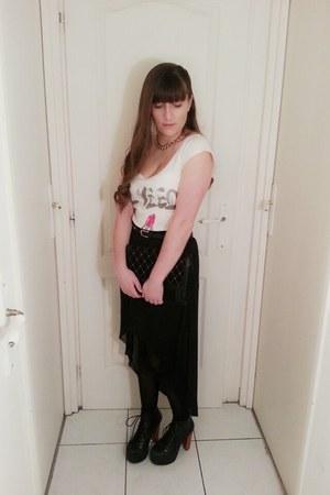 new look skirt