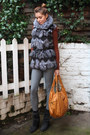 Dark-gray-ankle-boots-fiorentini-baker-boots-tawny-marc-jacobs-bag-heather-g