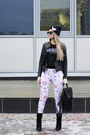 Asos-x-pheney-pet-leggings-h-m-bag-cheap-monday-t-shirt