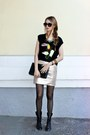 Ladakh-top-asos-boots-sequined-dress-asos-sunglasses