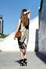Leopard-print-choies-shirt