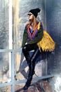 Zara-boots-choies-sweater