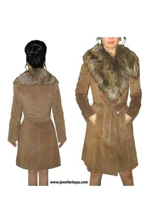 Jennifer Kaya Collection coat