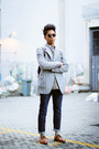 Tawny-zara-shoes-navy-getwear-jeans-heather-gray-vintage-blazer