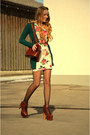 Litas-jeffrey-campbell-shoes-floral-print-h-m-dress-vintage-bag