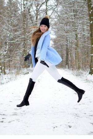 overknee stuart weitzman boots