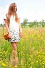 Mohito-dress-vintage-bag