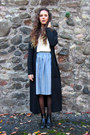 Chelsea-new-look-boots-maxi-cardigan-vintage-coat-roll-neck-vintage-sweater
