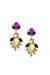 Jewel Be Mine earrings