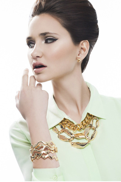 jeweliq bracelet - jeweliq necklace