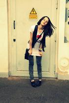 Mango - - Vero Moda jeans - asoscom - H&M