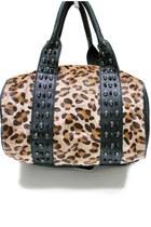 Leopard-unbranded-bag