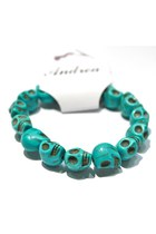 Turquoise-blue-unbranded-bracelet