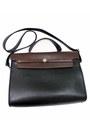 Black-unbranded-bag