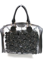 jelly unbranded bag