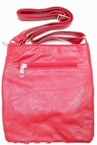 Ruby Red Unbranded Bags