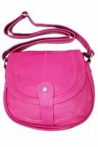 hot pink unbranded bag