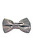 satin bow tie Jill Pineda accessories