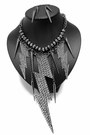 Charcoal-gray-unbranded-necklace