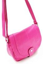 Hot-pink-satchel-unbranded-bag