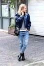 Sky-blue-jeans