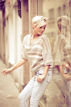 vintage Jo Brauer sweater