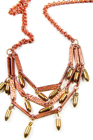Jonelle Maira necklace
