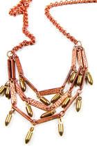 Jonelle Maira necklace